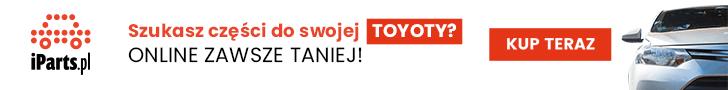 Częsci samochodowe w iParts.pl